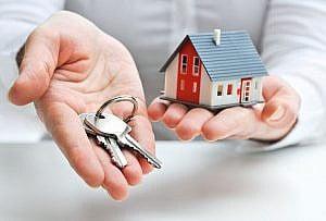Vermarktung Immobilie